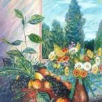 Frutta e fiori - Cantoro