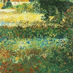 Gogh Van,19,FRA, Flowering Garden