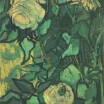 Gogh Van,19,FRA, Roses and Beetle