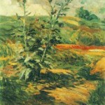 Gogh Van,19,FRA, Two Thistles