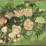 Gogh Van,19,FRA, still life Pink Roses