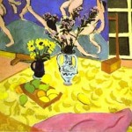 Henri Matisse - Still Life with 'La Danse'