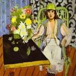 Henri Matisse - The Black Table