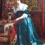 Lady_Flowers,Adrien_Jean_Madiol