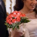rose bicolori e swarosky