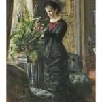 Portrait_Fru_Lisen,Samson_Nee_Hirsch-Arranging1881