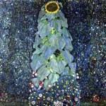 Sunflower, 1906-07 - Rome, Galleria Nazionale d'Arte Moderna