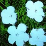 Warhol - Flowers (3)