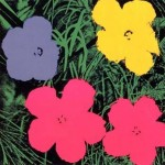 Warhol - Flowers (4)