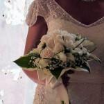 bouquet rose calle