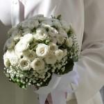 bouquet rose mignon