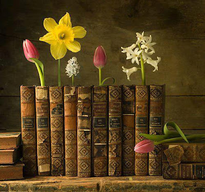 Temi floreali nelle poesie dei poeti più famosi