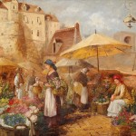 mercato_fiori,Louis_Comfor