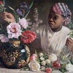 negrees_peonie,Frederic_Bazille