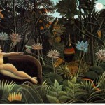 rousseau.dream