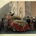carro fiorito s. antonino