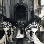 Meta Basilica anni '60
