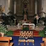 Meta Basilica primi anni '80