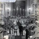 Meta Chiesa Angeli Custodi anni '60