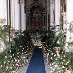 Meta Basilica primi anni '70