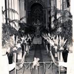Basilica primi anni '70