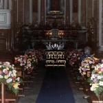 eta Chiesa Angeli Custodi