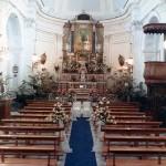 Meta Chiesa S.Lucia primi anni '70