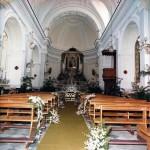 Meta Chiesa di S.Lucia anni '70