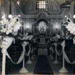 Meta Cappella dell'Assunta anni '60
